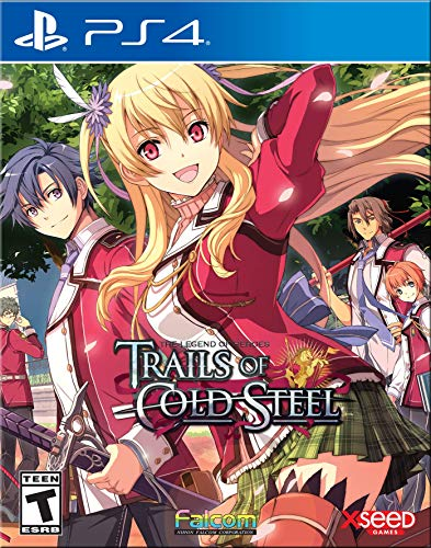 Ps4 Legend Of Heroes Trails Of Cold Steel Decisive (day 1)