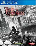 Ps4 Legend Of Heroes Trails Of Cold Steel Ii Relentless (day 1)