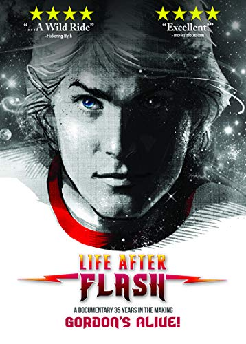 Life After Flash Life After Flash DVD Nr
