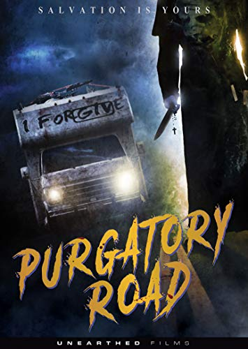 Purgatory Road Cairns Albright DVD Nr