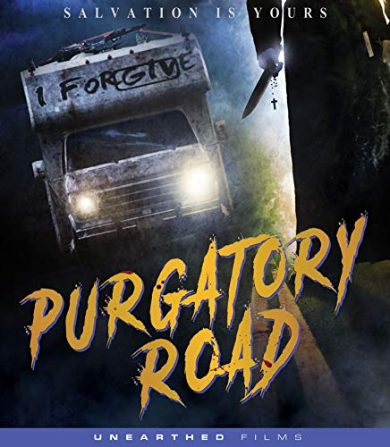 Purgatory Road Cairns Albright Blu Ray Nr