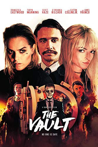 the-vault-franco-manning-dvd-unrated