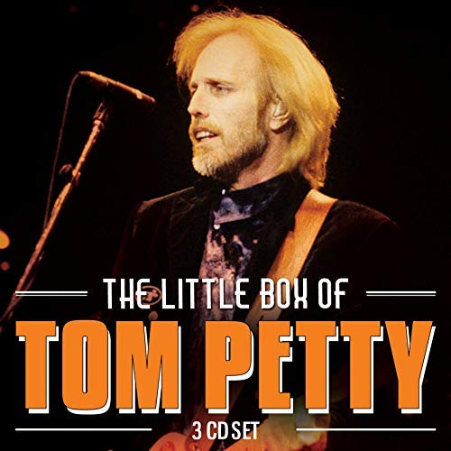 Tom Petty The Little Box Of Tom Petty