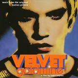 Velvet Goldmine Soundtrack (orange Vinyl) Lp