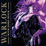 Warlock Live From Camden Palace Lp