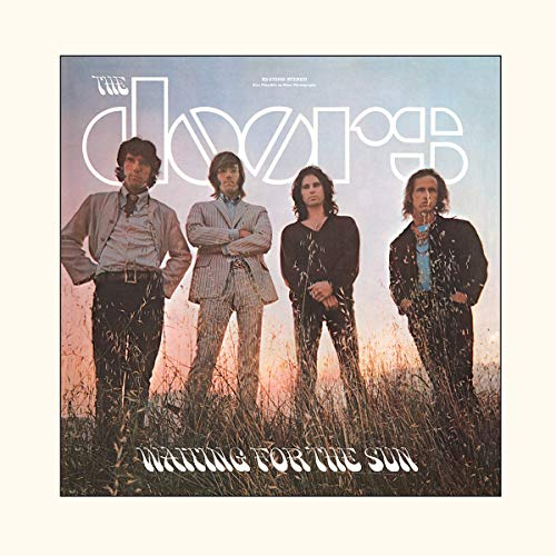 The Doors Waiting For The Sun Remastered