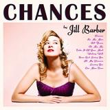 Jill Barber Chances (10th Anniversary) Pink Taffy Color Vinyl