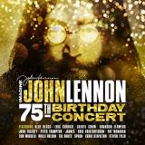 Imagine John Lennon 75th Birthday Concert 2 CD DVD