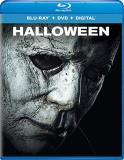 Halloween (2018) Curtis Greer Matichak Blu Ray DVD Dc R
