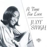 Judy Singh A Time For Love Lp