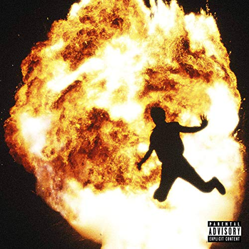 Metro Boomin Not All Heroes Explicit Version