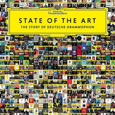 State Of The Art/The Story of Deutsche Grammophon@2 LP