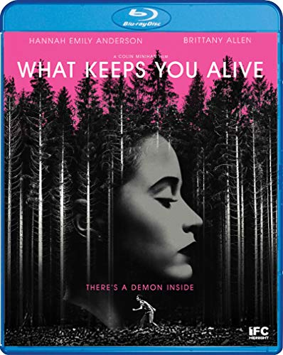What Keeps You Alive Anderson Allen Macisaac Blu Ray R