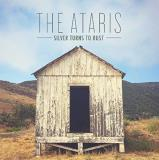 Ataris Silver Turns To Rust (silver Vinyl)