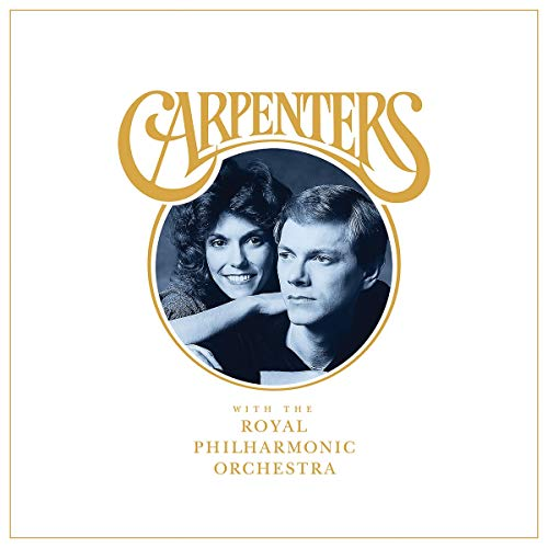 Carpenters Carpenters With The Royal Philharmonic Orchestra