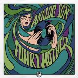 Analog Son Funky Mother (purple Vinyl)