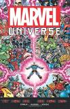 Jim Starlin Marvel Universe The End