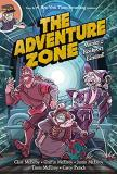 Clint Mcelroy The Adventure Zone Murder On The Rockport Limited!