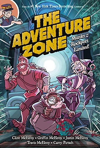 clint-mcelroy-the-adventure-zone-murder-on-the-rockport-limited
