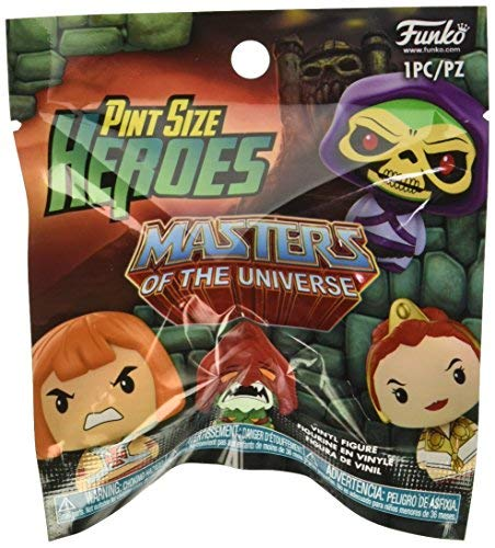 Figurine Pint Size Heroes Masters Of The Universe (one Mys
