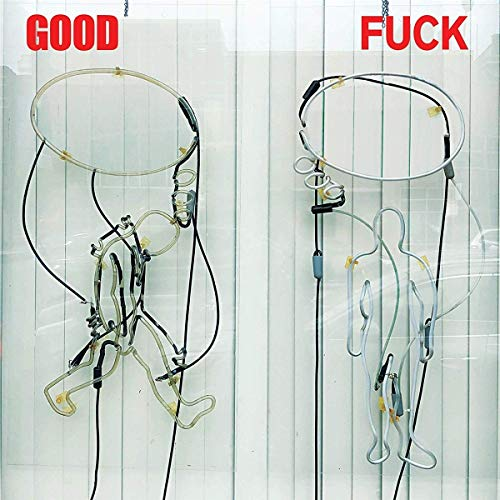 Good Fuck/Good Fuck (Yellow Vinyl)
