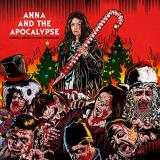 Anna & The Apocalypse Anna & The Apocalypse (clear W Red Splatter)