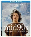 Mid90s Suljic Waterston Hedges Blu Ray Dc R