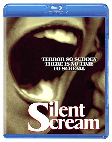 Silent Scream/Balding/Steele@Blu-Ray@R
