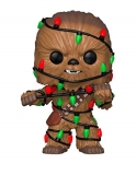 Pop Star Wars Chewbacca Christmas Lights