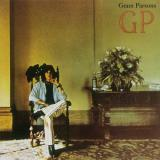 "Gram Parsons Gp 180 Gram Lp W 7"" Single Syeor Exclusive 2019"