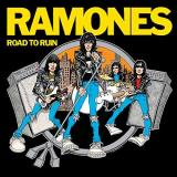 Ramones Road To Ruin (blue Vinyl) Syeor Exclusive 2019