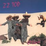 Zz Top El Loco (pink Vinyl) Syeor Exclusive 2019