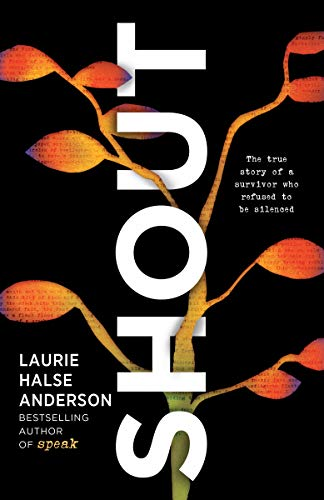 Laurie Halse Anderson Shout