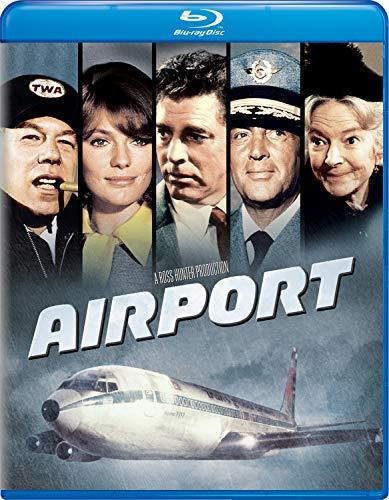 Airport/Lancaster/Martin/Kennedy@Blu-Ray@G