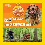 National Geographic Kids Doggy Defenders Stella The Search Dog