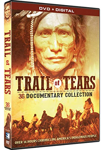 Trail Of Tears Collection Trail Of Tears Collection