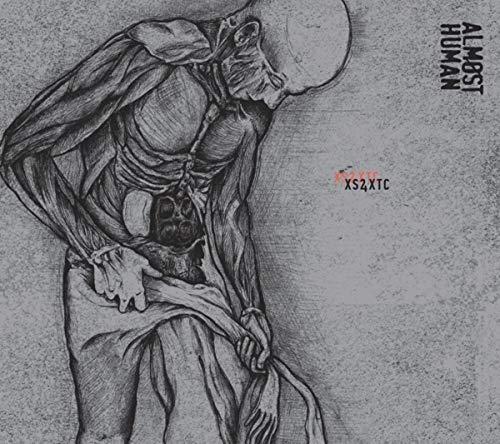 Almost Human/Xs2xtc