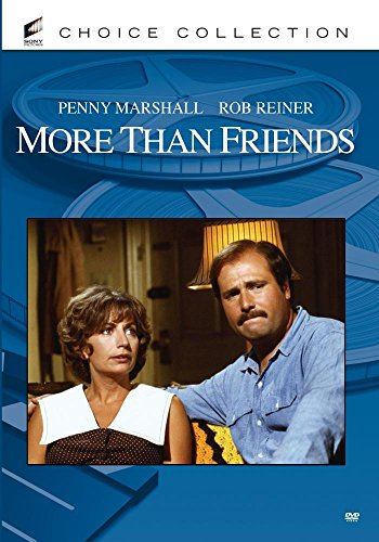 More Than Friends Coleman Marshall Medford DVD Mod This Item Is Made On Demand Could Take 2 3 Weeks For Delivery