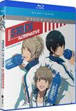 Prince Of Stride Alternative The Complete Series Blu Ray Dc Nr