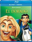 Road To El Dorado Road To El Dorado Blu Ray Pg