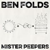 Ben Folds Mister Peepers Rsd Small Business Saturday