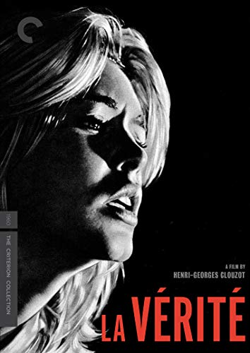 La Verite La Verite DVD Criterion