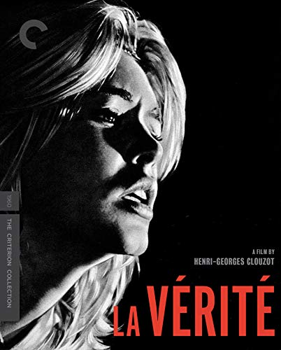 La Verite La Verite Blu Ray Criterion