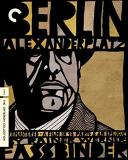 Berlin Alexanderplatz Berlin Alexanderplatz Criterion