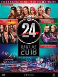 Wwe 24 Best Of 2018 DVD Nr