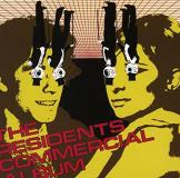 The Residents Commercial Album 2cd 2cd