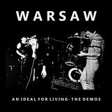 Warsaw (joy Division) An Ideal For Living The Demos Lp