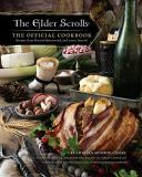 Chelsea Monroe Cassel The Elder Scrolls The Official Cookbook