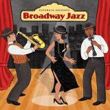 Putumayo Presents Broadway Jazz