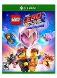 Xbox One Lego Movie 2 Videogame